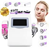 9 in 1 RF Massage Treatment [ US Warranty & Technical Support ]