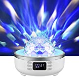 Projecteur étoile Lampe de Haut-parleur Bluetooth Veilleuse Table de...