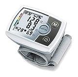 Tensiomètre électronique au poignet Sanitas SBM 03 | compact, facile à...