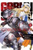 Goblin slayer vol.1 (tay áo)