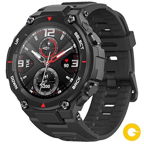 Amazfit T-Rex for 132 euros with free shipping