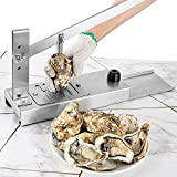 BAOSHISHAN Oyster Shucker Oyster Opener Set Stainless Steel Oyster Shucking Machine With Oyster...
