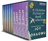 Ten Book Christian Fiction (Romance & Mystery) Collection