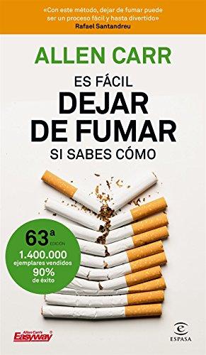 Es fácil dejar de fumar, si sabes cómo (Fuera de colecció