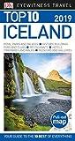 DK Eyewitness Top 10 Iceland (Pocket Travel Guide)