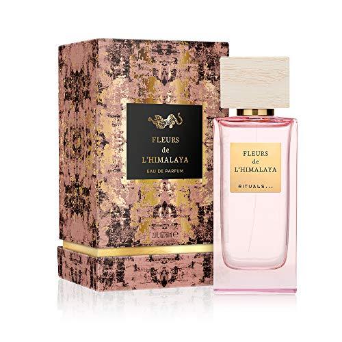 RITUALS Eau de Perfume para ella, Fleurs de l'Himalaya, 60