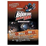 Tony Hawk's Boom Boom Huck Jam North American Tour
