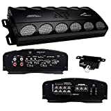 Audiopipe 4CH 2000W Amplifier