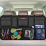 Car Trunk Organizer, Auto...