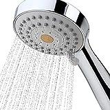 High Pressure Handheld Shower Head with...
