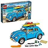 LEGO 10252 – Creator – VW Kaefer – Bleu