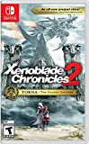 Xenoblade Chronicles 2: Torna ~ The Golden Country (Video Game)
