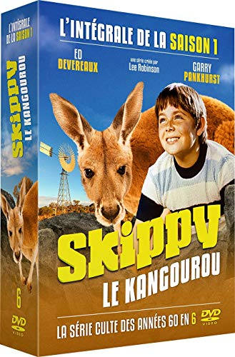 Skippy Le Kangourou, Saison 1, 39 épisodes
