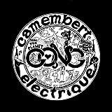 Camembert Electrique [Import Allemand]