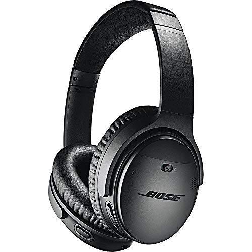 Bose Cuffie QuietComfort 35 II Wireless