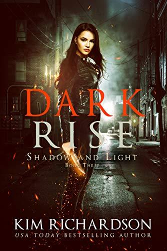 Ascensión Obscura (Sombra y Luz 3) de Kim Richardson