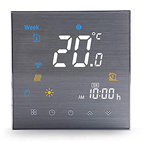 Termostato Inteligente para caldera de gas,Termostato Calefaccion...