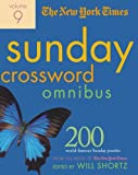 The New York Times Sunday Crossword Omnibus Volume 9 (New York Times Sunday Crosswords Omnibus)