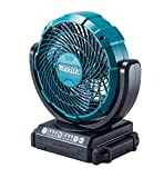 マキタ 充電式ファン羽根径18cm(10.8V) ACアダプタ付/バッテリ充電器別売 CF101DZ