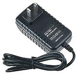Uniq-bty AC/DC Adapter for PANASONIC KX-TGE212 KX-TGE212B KX-TGE230 KX-TGE230B KX-TGE233 KX-TGE233B KX-TGE234 KX-TGE234B Bluetooth DECT 6.0 Digital Cordless Answering Phone Telephone
