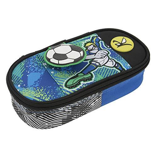 Giochi Preziosi Gopop 19 Bustina Ovale Sport Custodia, 20 cm, Multicolore