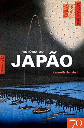 Historia Do Japao