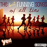 SparkPeople: The Best Running Songs of All Time - 60 Minute Non-Stop Run
