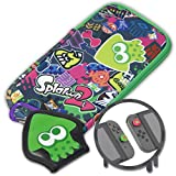 Hori - Splatoon 2 Splat Pack (Nintendo Switch)