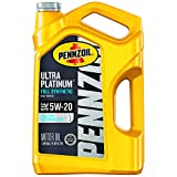 Pennzoil Ultra Platinum Full...