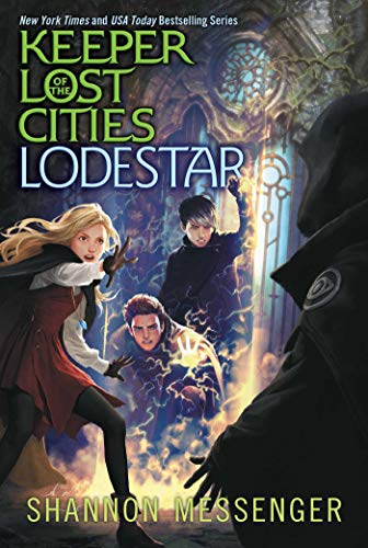 Lodestar (Keeper of the Lost Cities Book 5) by [Shannon Messenger]