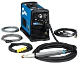 Miller Electric, 907584, Plasma Cutter, Spectrum 875, 90PSI, 20ft.