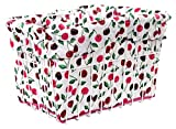 Cruiser Candy Cherry Pie Bicycle Basket Liner
