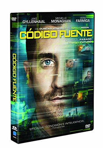 Codigo Fuente [DVD]