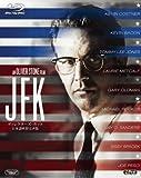 JFK<ディレクターズ・カット/日本語吹替完声版> [Blu-ray]
