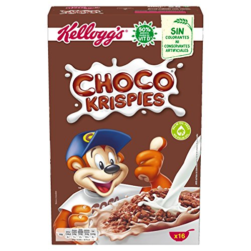 Kellogg's choco krispies original 500g