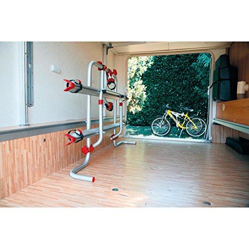 Fiamma 0209378 Portabici da Garage