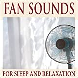 Oscillating Ceiling Fan with Night Sounds