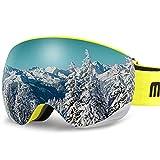 AKASO OTG Ski Goggles,...