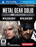 Metal Gear Solid HD Collection (Video Game)