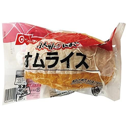 ニッスイ ふんわり卵のオムライス 1食250g    お得5袋セット