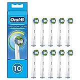 Oral-B Precision Clean Brossettes de Rechange Clean Maximiser pour Brosse à...