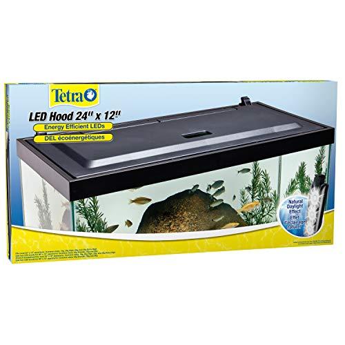Tetra Perfecto Aquarium Hood Led, 24' (NV33149)