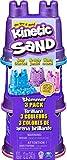 Kinetic Sand: Set Mini Castello
