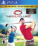 The Golf Club 2: Day 1 Edition - PlayStation 4 (Video Game)