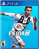 FIFA 19 - Standard - PlayStation 4 (Video Game)