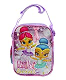 Shimmer and Shine Girls Purse Handbag (Ballet Twins)