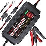 BMK 12V 5A Smart Battery...