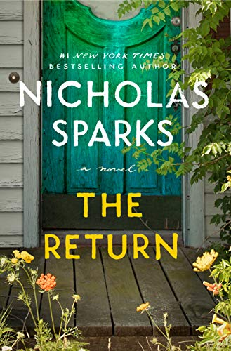 The Return Kindle Edition