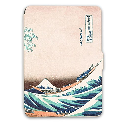 kandouren - case Cover for Kindle Paperwhite (for Kindle...