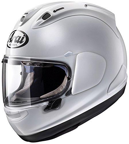 アライ(Arai) バイクヘルメット フルフェイス RX-7X グラスホワイト 59-60cm